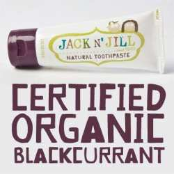 Jack n Jill Blackcurrant