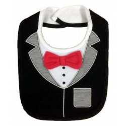 Slaber Tuxedo