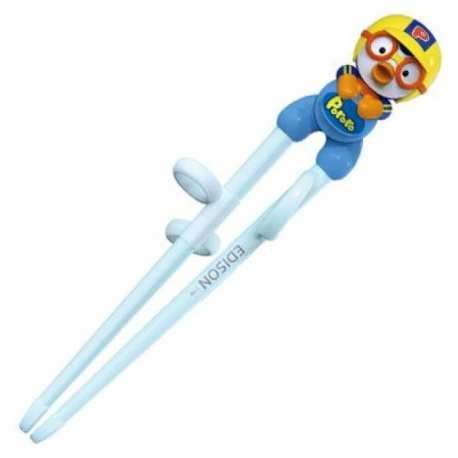 Trainning Chopstick Pororo Blue