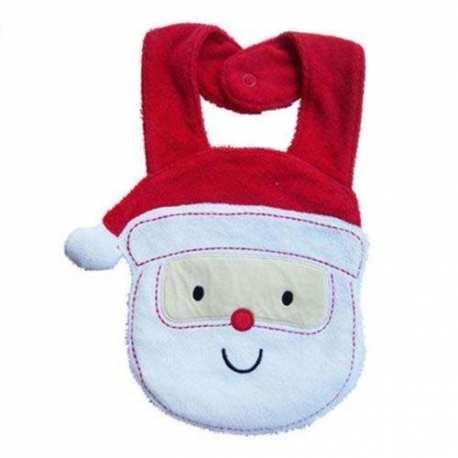 Slaber Santa