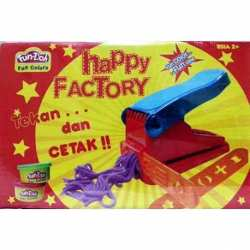 Fun Doh Happy Factory