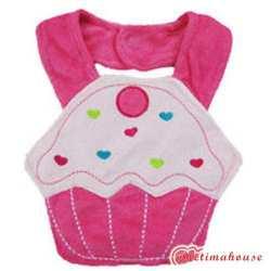 Slaber Cupcake Pink
