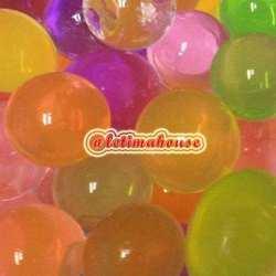 Jumbo Water Beads 12 Pcs