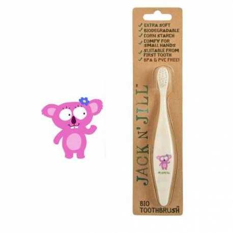 Jack N' Jill Bio Koala Toothbrush