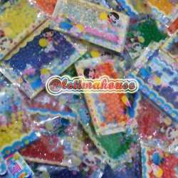 Water Beads Warna Satuan