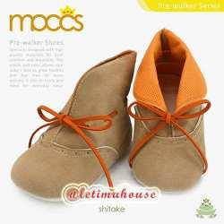 Shitake Moccs