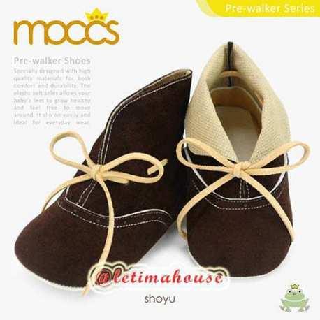 Shoyu Moccs