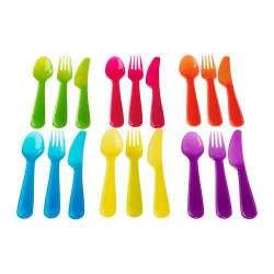 Ikea Kalas Cutlery Set