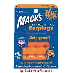 Macks Earplug