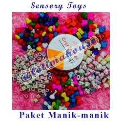 Paket Manik-manik