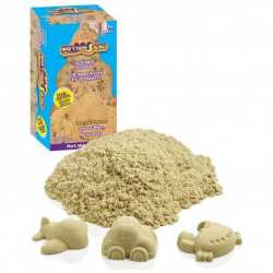Motion Sand Natural Colour Kinetic Sand