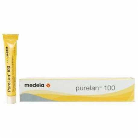 Medela Purelan 100 nipple cream 7gr
