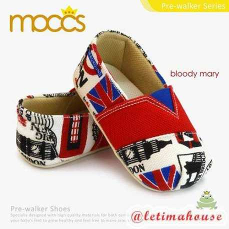 Bloddy Mary Moccs