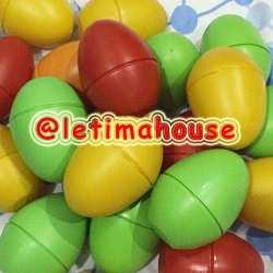 Telur-teluran