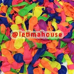 Balon air 500pcs