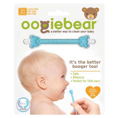 Oogie Bear