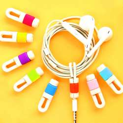 Pengaman Kable Earphone