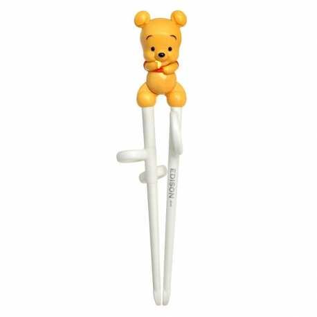 Trainning Chopstick Pooh
