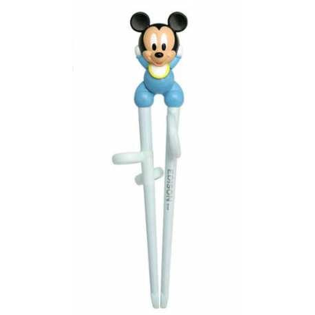 Trainning Chopstick Mickey