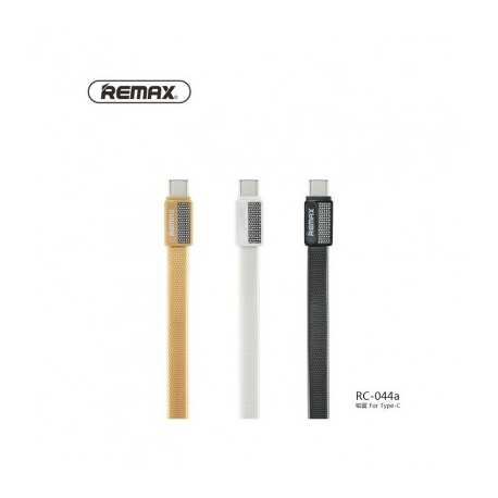 Type-C Cable Remax Metal Platinum RC-044m